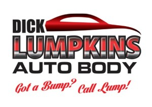 Got a Bump? Call Lump!